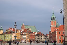 Three countries guided cycling tour: Lithuania – Belarus – Poland